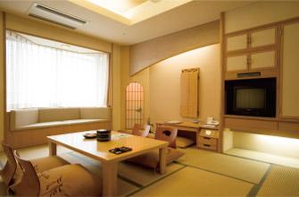 本館客室 和室