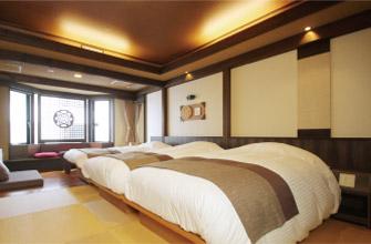レラの館各客室 和室または和洋室